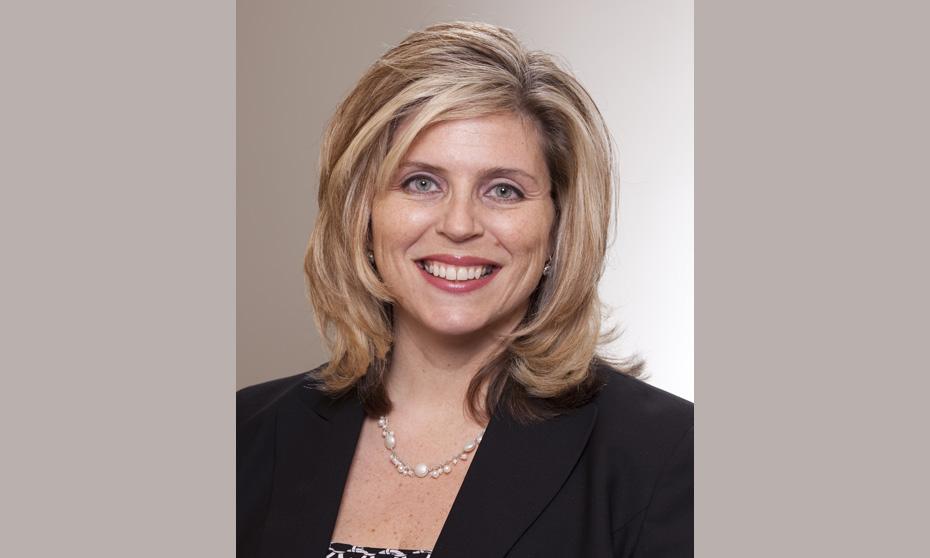 Nicolina Marzicola, Regional head of HR Asia Pacific & Japan, HP Inc.