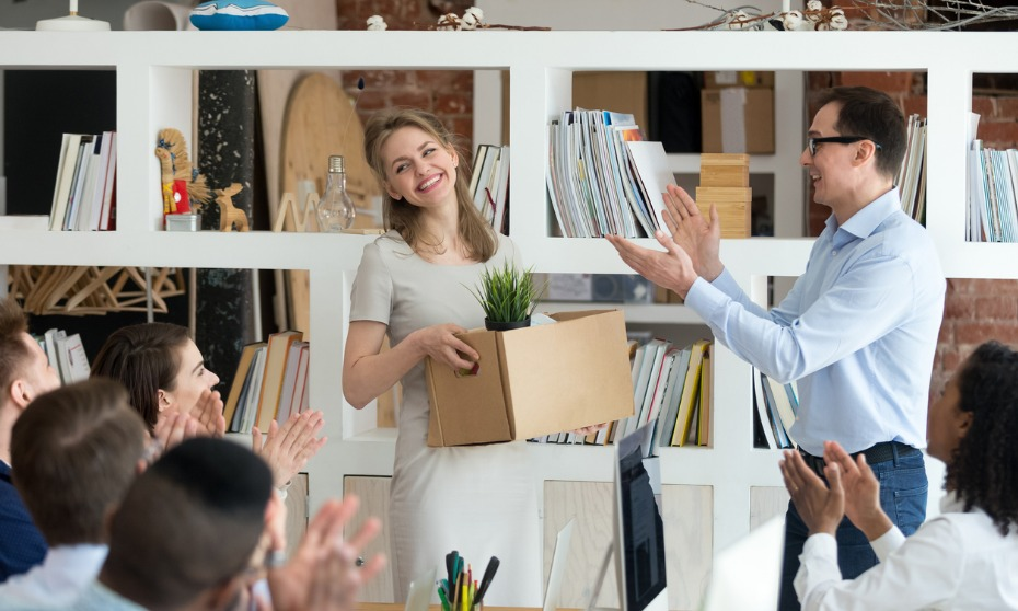 5 steps for an effective onboarding process