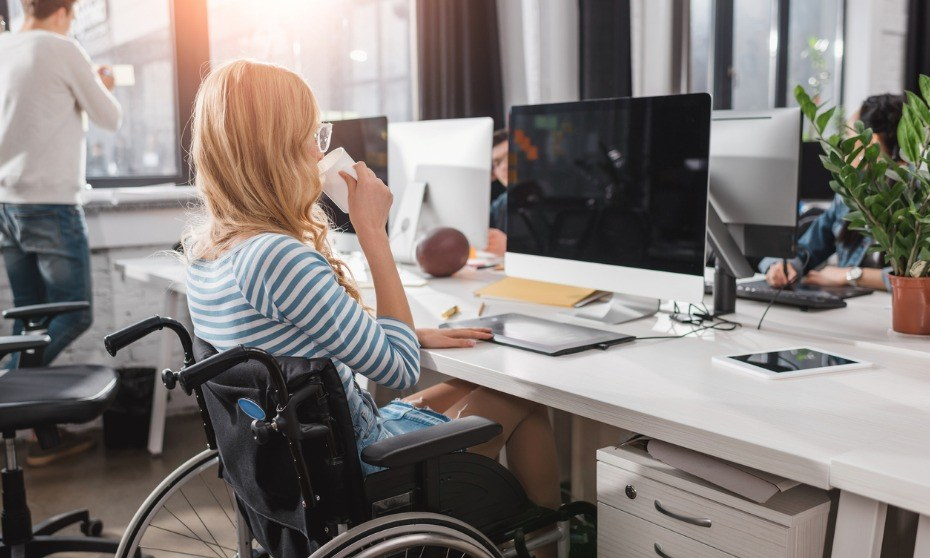 Hiring people with disabilities: What you need to know