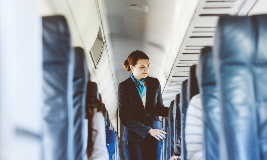 Sexual misconduct on airlines gets its #MeToo moment – or does it?