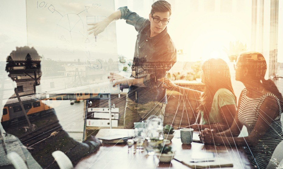 How can leaders 'futureproof' themselves?