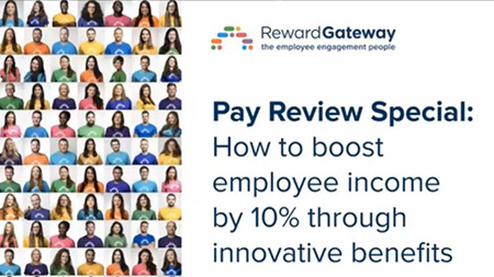 Select pay review special how to boost employee income