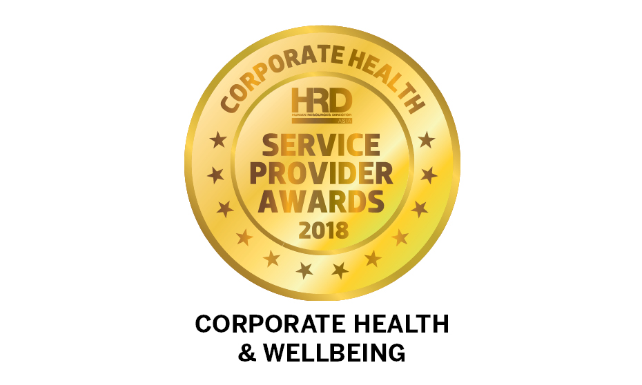 Corporate Health & Wellbeing