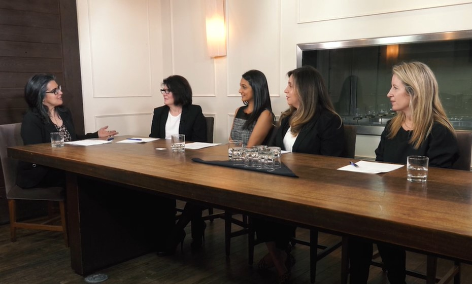 KPMG Canada Roundtable: How to survive the changing face of work