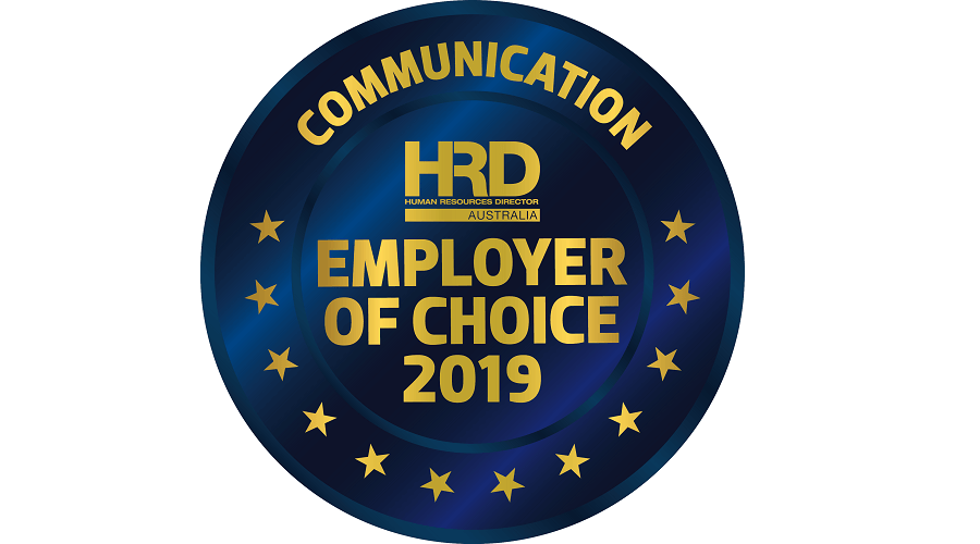 Communication - Employer of Choice 2019