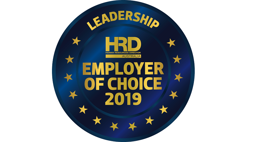 Leadership - Employer of Choice 2019