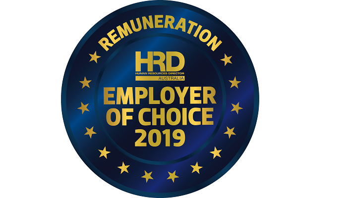 Remuneration - Employer of Choice 2019