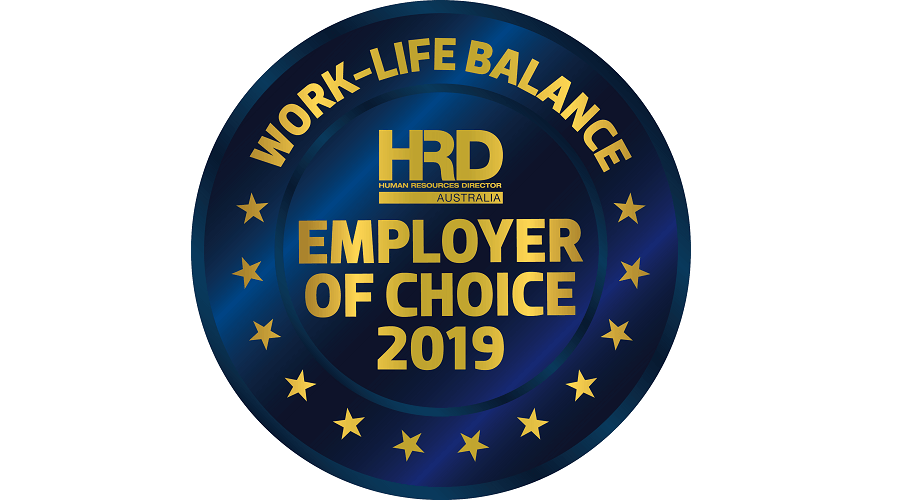 Work-Life Balance - Employer of Choice 2019
