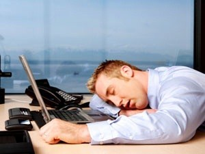 Lighter Side: the best jobs for lazy people