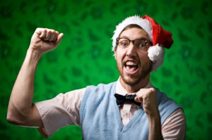Is it time to kill the Christmas party?