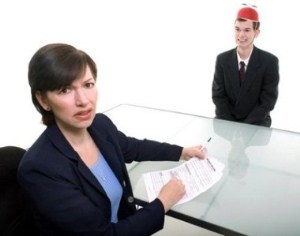 Asleep in the interview and other HR horror stories