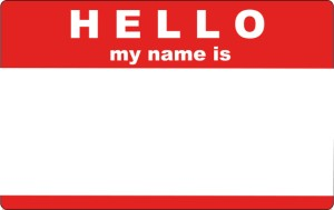 Lighter side: Oops, your surname doesn't affect your career after all