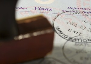 Are half of all H1-B visa petitions being rejected?