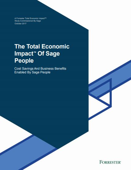 economic people