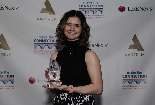 IMCA recognizes rising stars with awards