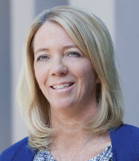 Heather Schenker, Vice president of brokerage underwriting, E&S/Specialty at Nationwide