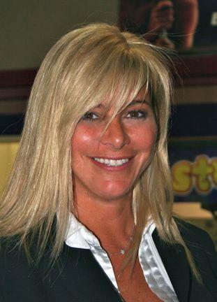 Heidi Frigano