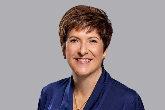 Helen Lea, Chief employee experience officer, MYOB