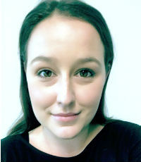 Holly Williams, Customer Value Manager, BizCover