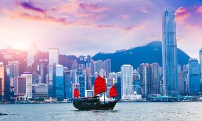 HR Leaders Summit Hong Kong