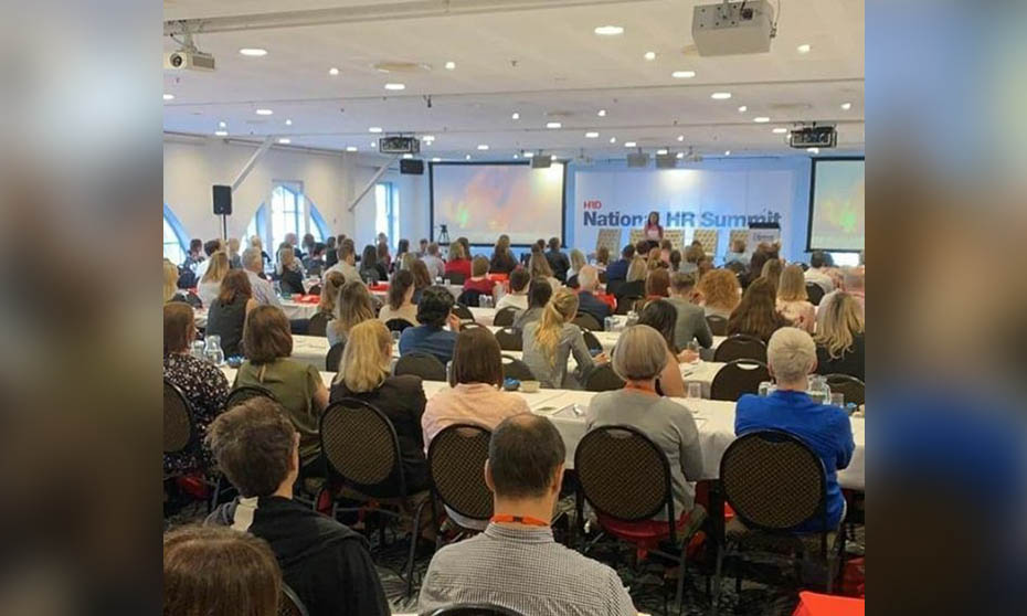 National HR Summit concludes in Sydney
