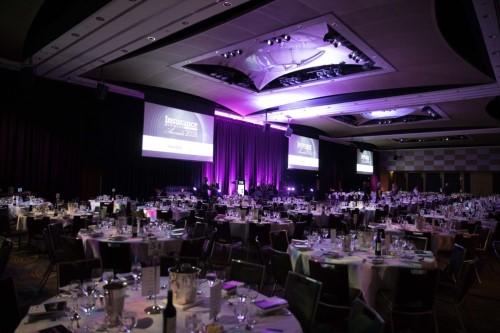 Judges revealed for Insurance Business Australia Awards