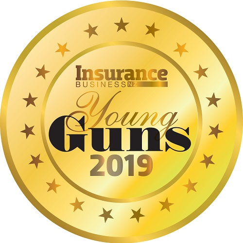 2019 Insurance Business NZ Young Guns