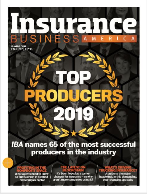 Insurance Business America issue 7.02
