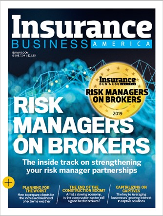 Insurance Business America issue 7.04