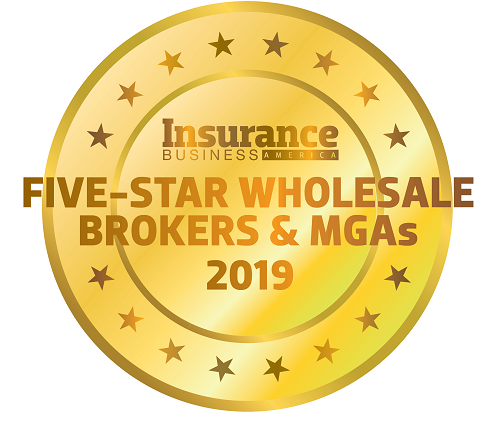 Five-Star Wholesale Brokers and MGAs