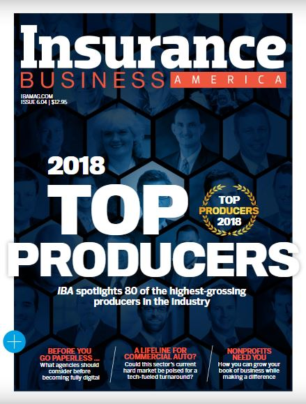 Insurance Business America issue 6.04