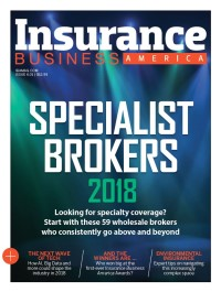 Insurance Business America issue 6.01