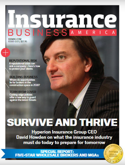 Insurance Business America issue 6.03