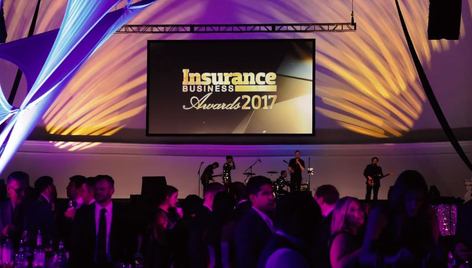 In case you missed it: Insurance Business America Awards 2017 highlights