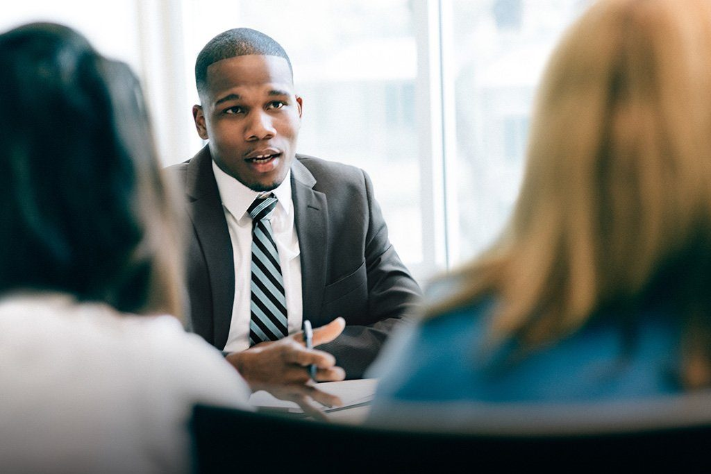 This week's top insurance jobs – October 14, 2019