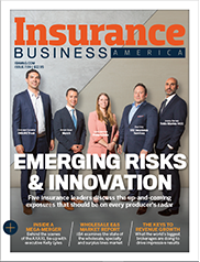 Insurance Business America issue 7.09