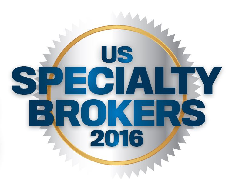 US Specialty Brokers 2016