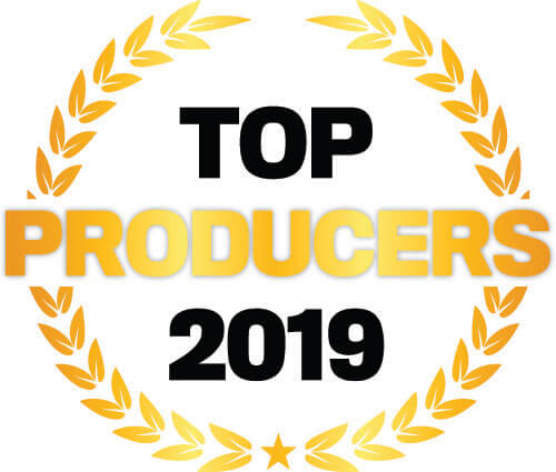 Top Producers 2019