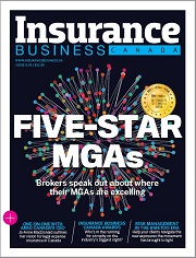 Insurance Business Magazine 6.05