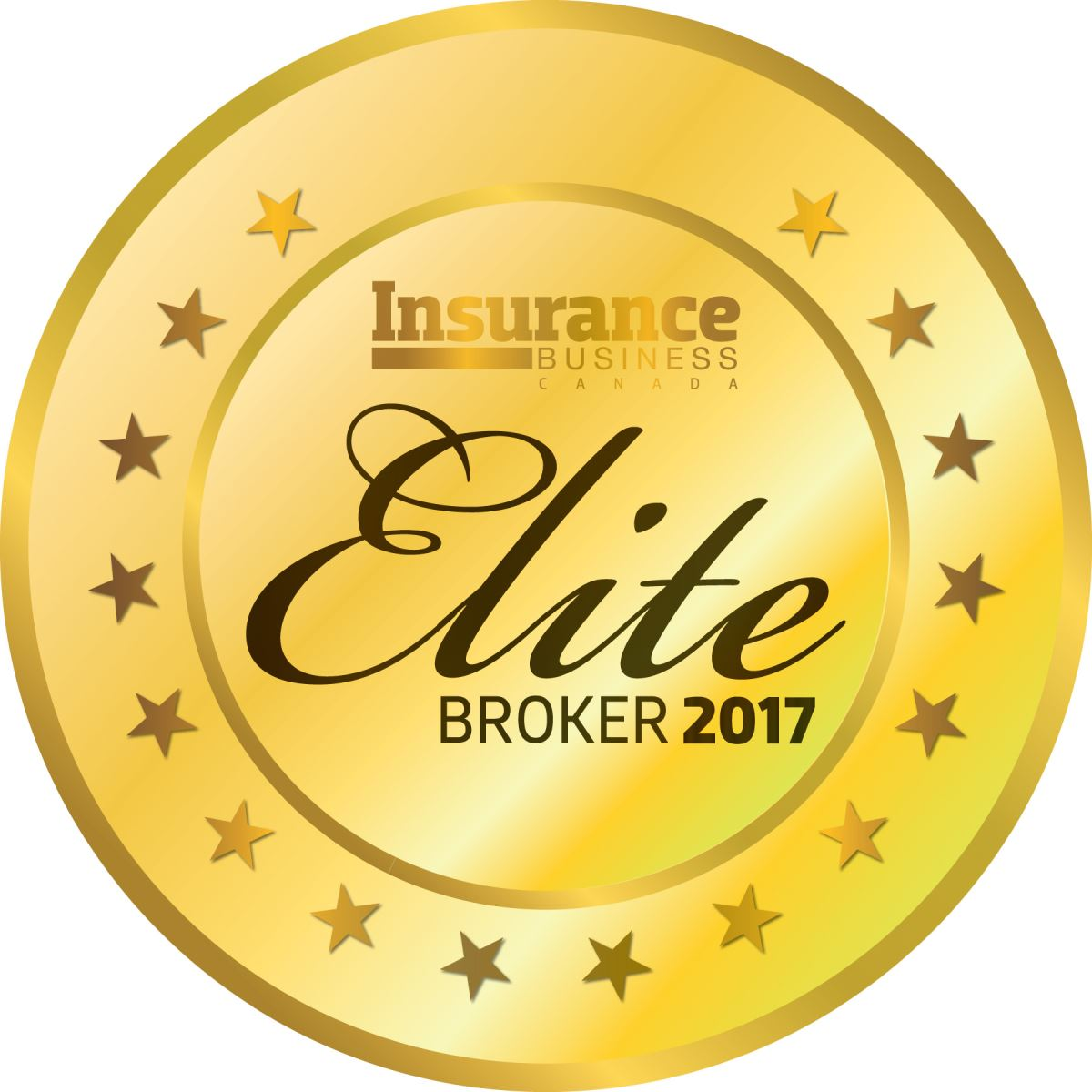 Elite Brokers 2017 | Insurance Business Canada