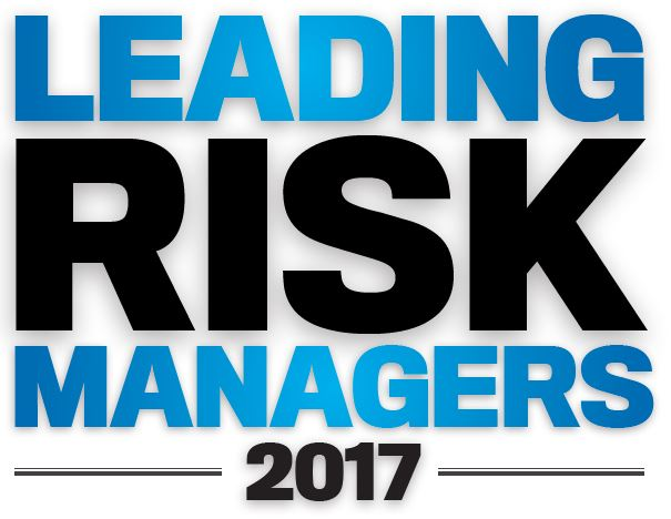 Leading Risk Managers 2017