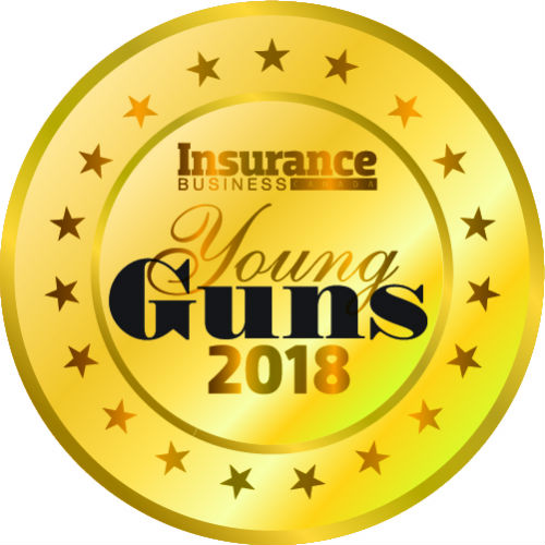 Young Guns 2018 | Insurance Business Canada