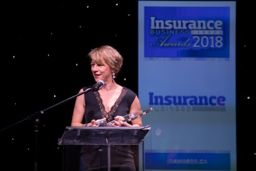 Annual insurance awards