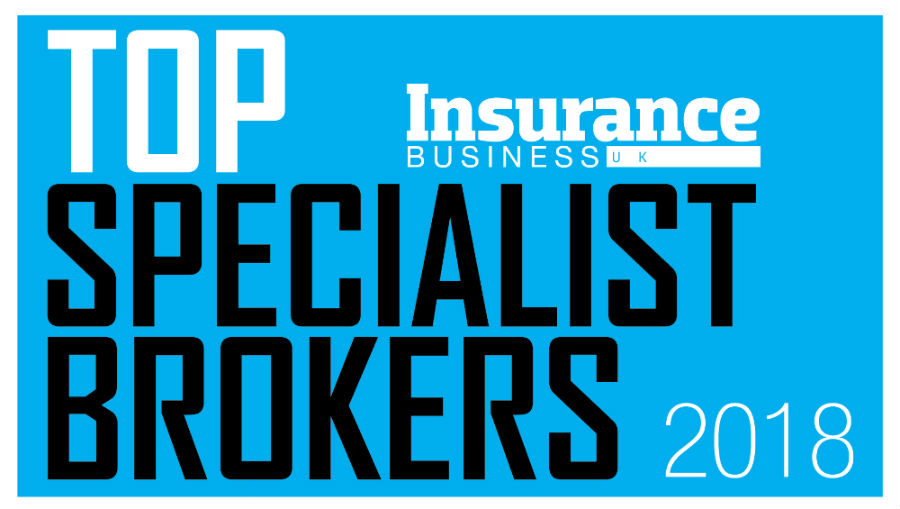 Top Specialist Brokers 2018