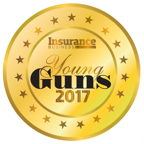 Young Guns 2017 | Insurance Business UK