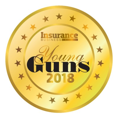 Young Guns 2018 | Insurance Business UK