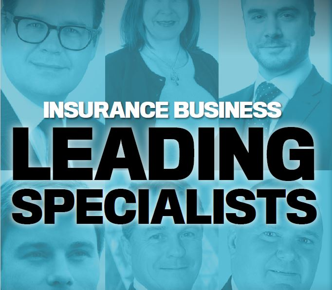 Leading Specialists 2017