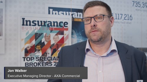 Where do things stand with the AXA XL integration?