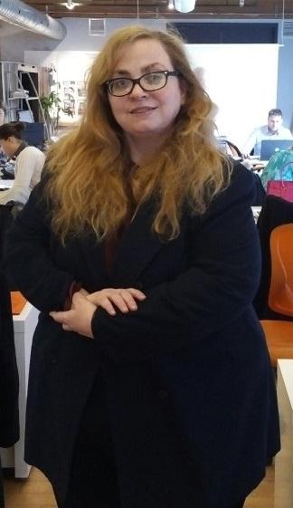 Libby MacDonald