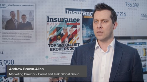 Insurtech reveals reasons behind global push